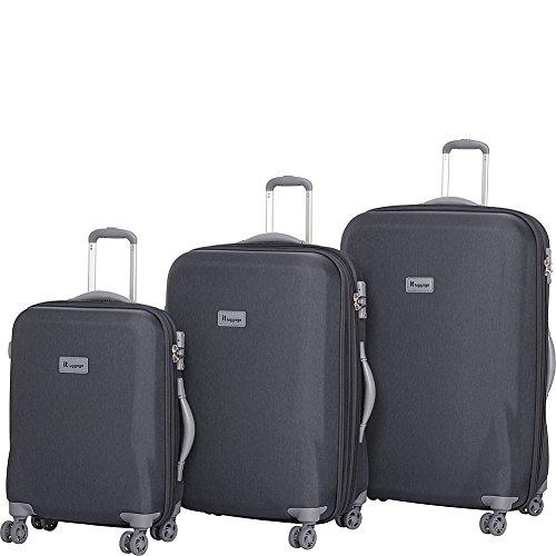 it luggage Ionian Classic 8 Wheel Grey 3 Piece Set, Magnet Tritex