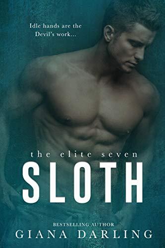 Sloth (The Elite Seven Book 6)