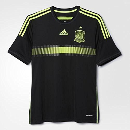adidas - Camiseta 2ª equipación Selección Española de Fútbol