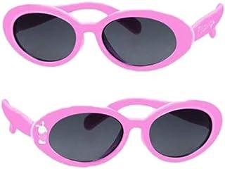 نظارة شمسية افروديت بإطار بيضاوي للبنات من شيكو