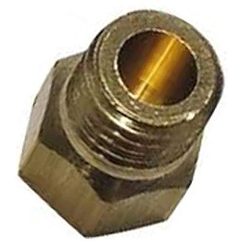 SMEG - injecteur gaz butane dia 0.98 pour table de cuisson SMEG