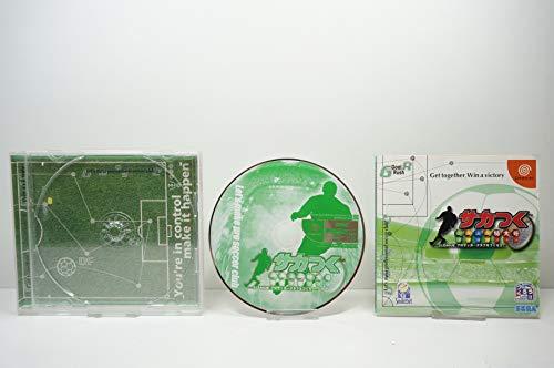 Soccer Tsuku Tokudaigou: J League Pro Soccer Club o Tsukurou! [SEGA DreamCast] [Import Japan]