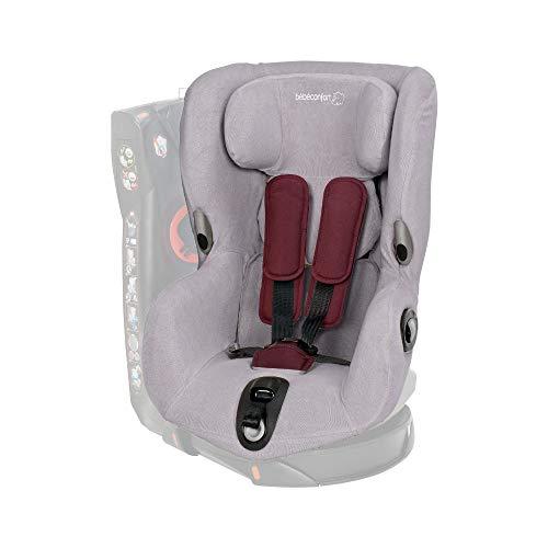 Bébé Confort Axiss - Funda de verano para silla de coche Axiss, color Cool Grey 🔥