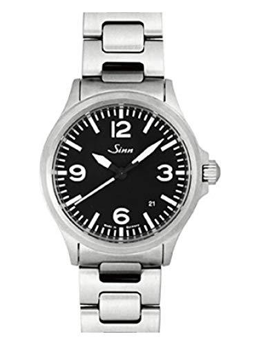 [ジン] SINN 腕時計 model556A SS メンズ 新品 [並行輸入品]