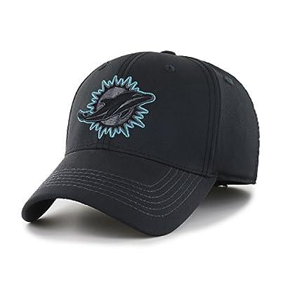 OTS Men's Wilder Center Stretch Fit Hat
