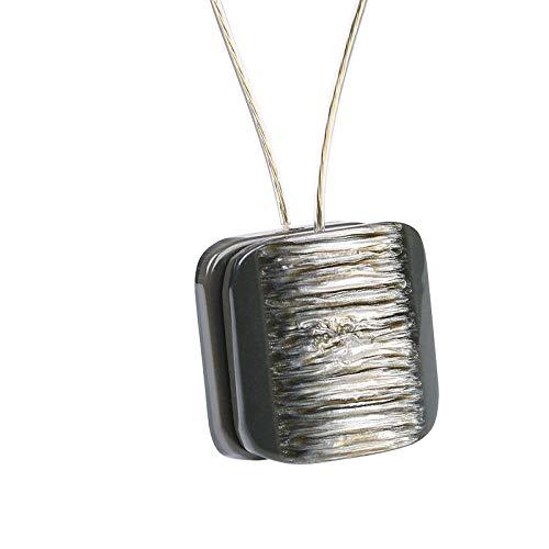 HNLHLY Magneetclip met watergolvende magneetsluiting, moskitonnet, haakclip, waterdicht, voor douchegordijn, plakband, gesp, niet haken, twee paar
