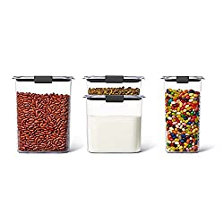 Best Airtight Containers: 10 Dry Food Storage Options You'll