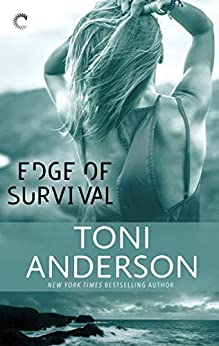 Edge of Survival by [Toni Anderson]