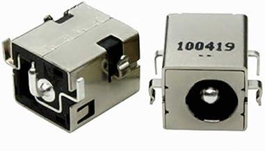 3CTOP DC Power Jack Hembra Connector strombuchse para A52F K53K53S A52K53E K53SV K53SD A52A53E A53S A53sv