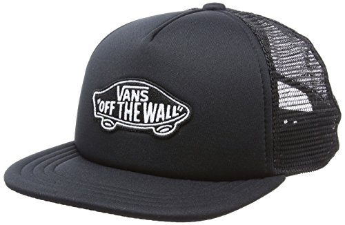 Vans_Apparel Classic Patch Trucker Gorra para Niños