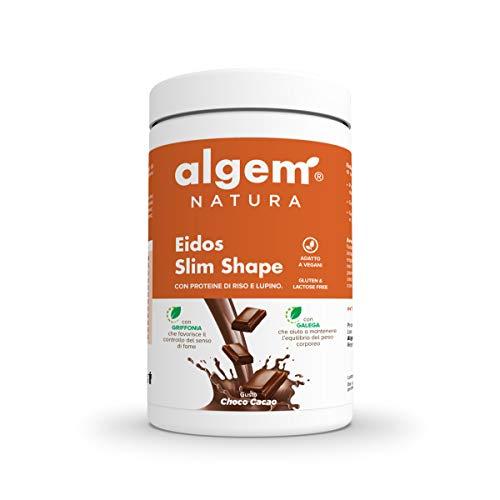 Eidos Slim Shape Choco Cacao Proteïne-dranken, 15% korting