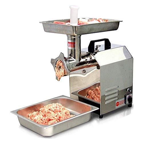 Maquinaria Bar Hosteleria - Picadora de Carne Industrial - Maquinaria Bar Hostelería