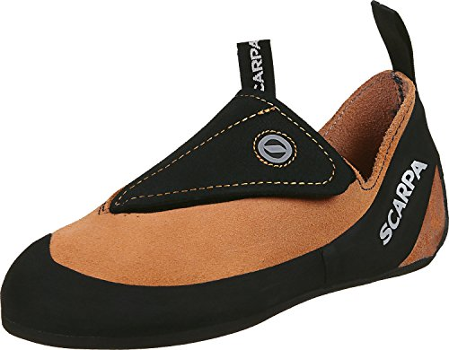 Scarpa Instinct J orange/black 32 EU