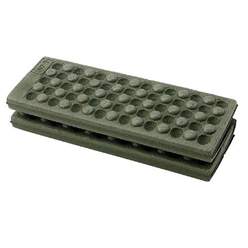 Hacloser Foldable Outdoor Hiking Sports Camping Dinning Cushion Seat Mat Foam Sitting Pad (Green)