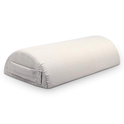 yywl Cojín suave, transpirable, lavable, cojín acolchado para el hogar y la oficina, rebote lento, elástico, algodón