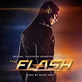 The Flash: Season 1 (Original Television Soundtrack)
