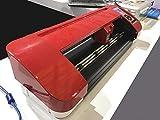 CNCOLETECH A3 A4 Cortador de Vinilo de Escritorio Plotter Sign Sticker Making Corte de Contorno y Software