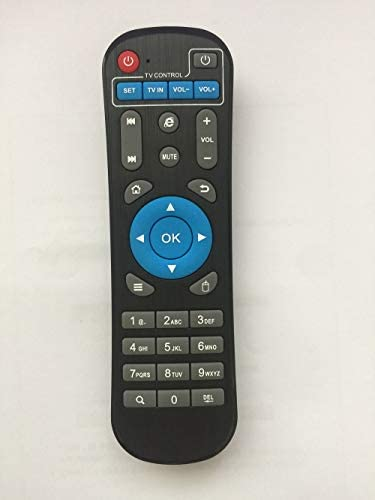 ACEMAX IR Remote Control Replacement Remote Control for M8S M8S Plus ki Plus m8s pro mecool product image