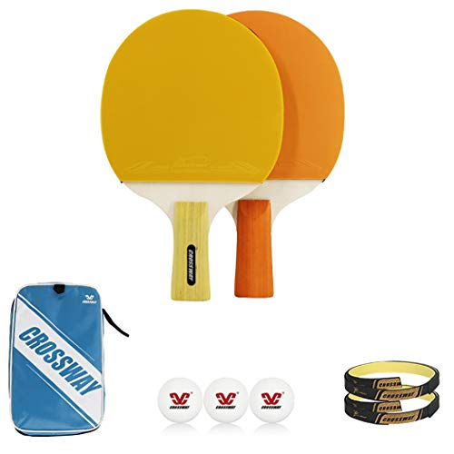 Find Discount Outgeek Table Tennis Set Creative Funny Ping Pong Supply Table Tennis Accessory for Ki...