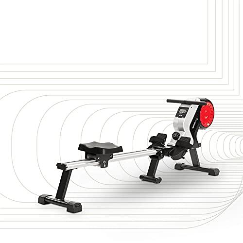 SportPlus SP-MR-020 Rudergerät ❤️