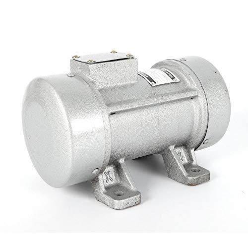 Ethedeal Concrete Vibrator Vibration Motor, 110V 280w 60HZ Concrete Vibrator Motor for Shaker Table Vibrator