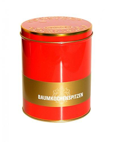 Krönner Baumkuchen-Spitzen Zartbitter 350 g in Dose
