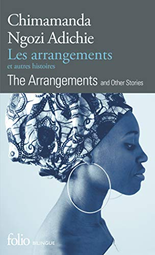 Les arrangements et autres histoires/The Arrangements and Other Stories (Folio bilingue)