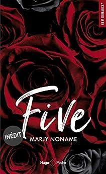 Five par [Marjy Noname]