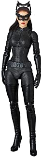 Medicom The Dark Knight Rises: Selina Kyle Catwoman (Version 2.0) Maf Ex Action Figure