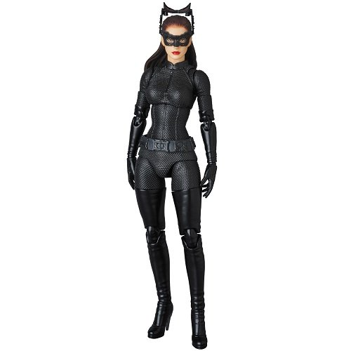 The Dark Knight Rises MAF EX Action Figure Catwoman (Selina Kyle) 16 cm Medicom