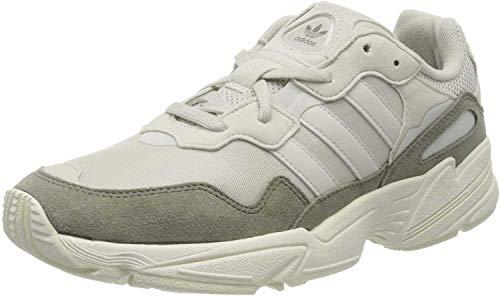 adidas Yung-96, Zapatillas Hombre, Multicolor (Raw White/Raw White/Off White Ee7244), 42 2/3 EU