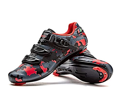 Santic Indoor Biking Shoes For Men