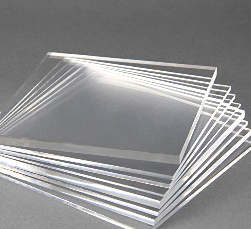 Acrylglas Zuschnitt Plexiglas Zuschnitt...
