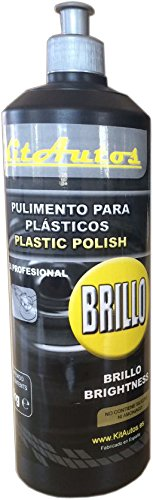 KITAUTOS pu1pl Car Polish and plastics