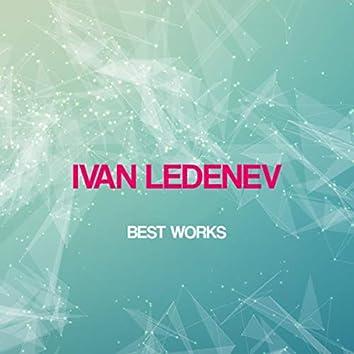 Ivan Ledenev Best Works