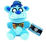 Five Nights at Freddy's Funko FNAF Freddy Frostbear Plush Walmart Exclusive ( 8 inch)
