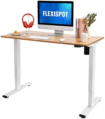 Le bureau debout FLEXISPOT