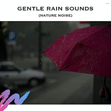 Gentle Rain Sounds (Nature Noise)