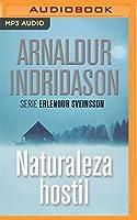 Naturaleza Hostil (Erlendur Sveinsson)