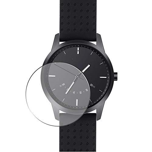 Vaxson 3 Unidades Protector de Pantalla, compatible con Lenovo Watch 9 smart watch [No Vidrio Templado] TPU Película Protectora Reloj Inteligente Film Guard Nueva Versión