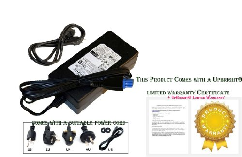 32V AC Adapter For HP Photosmart A637 Photo Thermal Inkjet Printer Power Supply