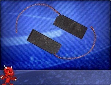 Kohlebürsten passend für Constructa CW1401