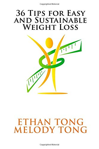 36 Tips for Easy and Sustainable Weight Loss