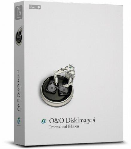 O&O DiskImage 4 Professional Edition