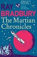 The Martian Chronicles by Ray Bradbury(1995-09-04)