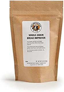 King Arthur Flour Whole Grain Bread Improver (12 OZ)
