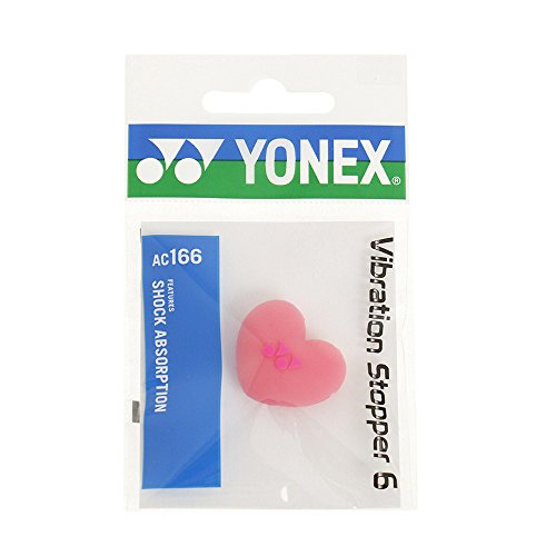 YONEX(ヨネックス)『バイブレーションストッパー6(AC166)』
