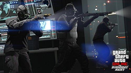 Grand Theft Auto V Xbox One - 12