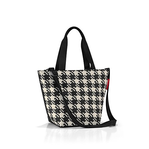 reisenthel shopper XS printed fifties black Maße: 31 x 21 x 16 cm / Volumen: 4 l