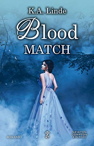 Blood Match (Blood Type Series Vol. 2) di [K.A. Linde]